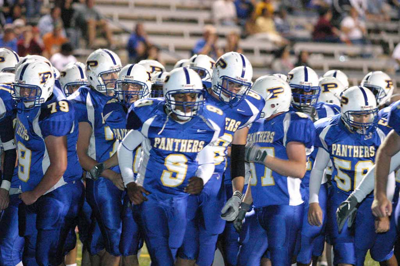 Image result for Dillon Panthers football